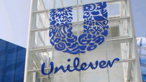 Overall Sales Growth at Unilever for Q1
