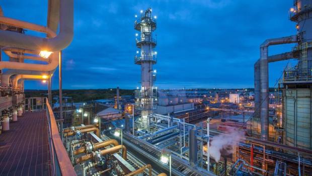 ep instalaciones de refino de marathon petroleum