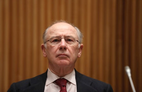 ep rodrigo rato comparece en la comision de investigacion sobre la crisis financiera