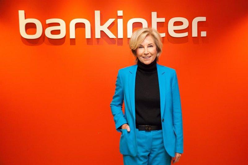 María Dolores Dancausa, CEO de Bankinter, se pierde la Junta por positivo en Covid-19
