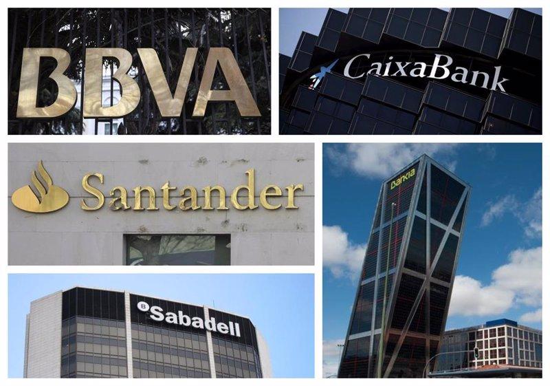 BBVA y CaixaBank contestan al BCE que solo harán adquisiciones como el Popular: gratis