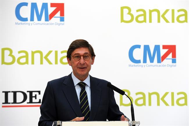 Bankia vende a Lone Star una cartera de hipotecas morosas de 3.000 millones