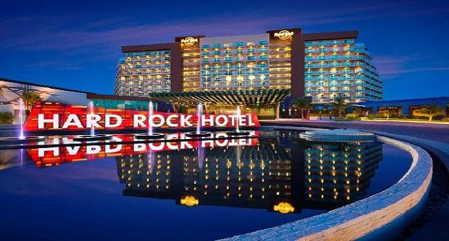 El nuevo BCN World: 2.000 millones de inversión y pasará a llamarse Hard Rock Entertainment World