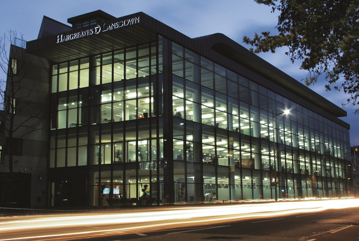 hargreaves lansdown hl office