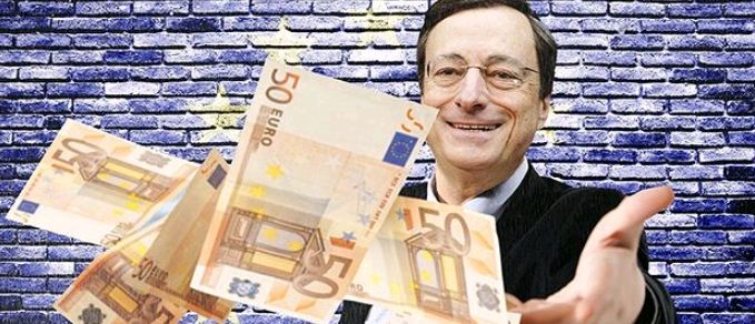 cb draghi short money