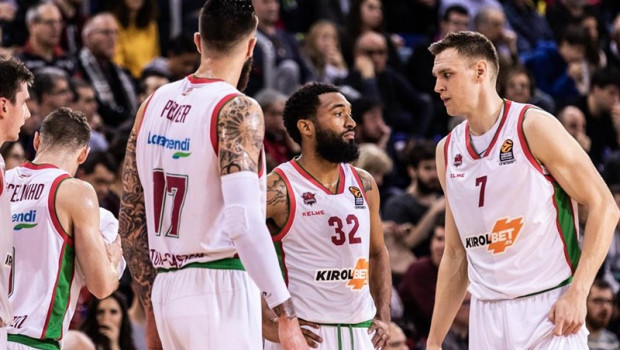 ep basket euroleague basketball - fc barcelona lassa v kirolbet baskonia 20190320220502