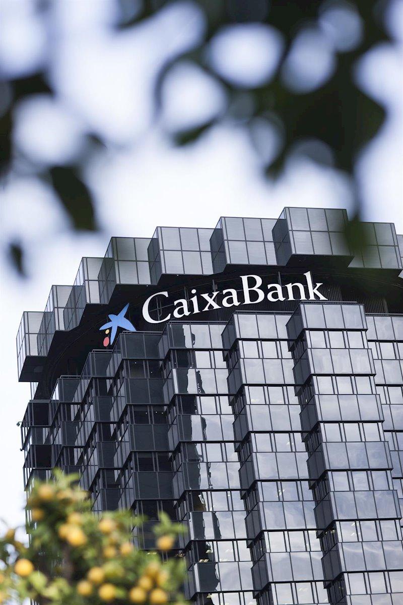 Bankia y CaixaBank prevén un Euríbor negativo durante al menos tres años más