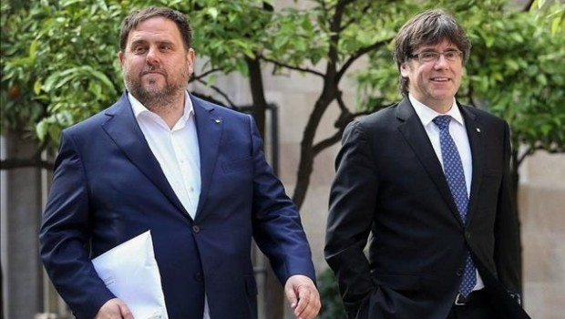 ep oriol junquerascarles puigdemont