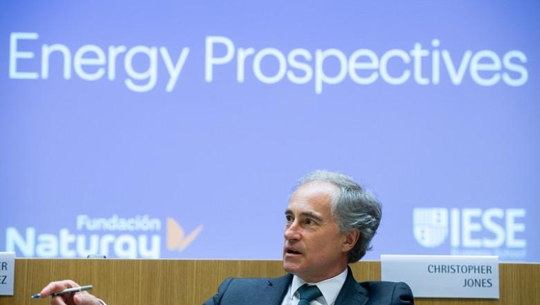 Digitalización, renovables, gas y almacenamiento: las claves para descarbonizar la energía