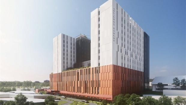 ep nuevo hospital nepeansydney oeste australia