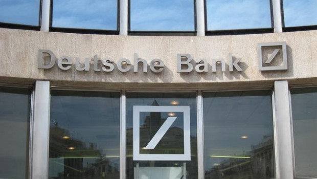 Deutsche Bank Launches $8.6 Billion Rights Issue at 35% Discount