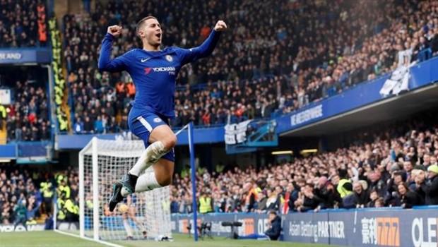 La oferta con la que el Chelsea intentará blindar a Hazard