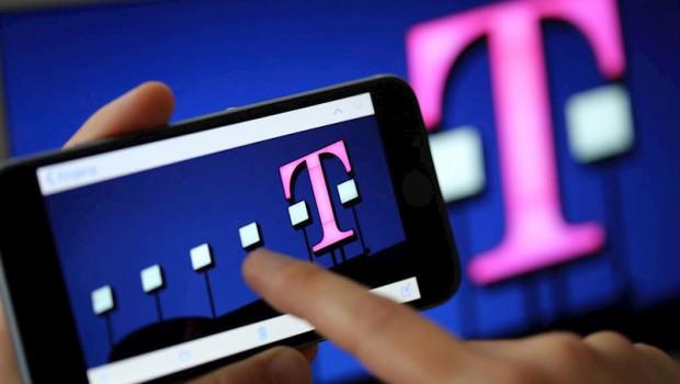 ep logo de deutsche telekom