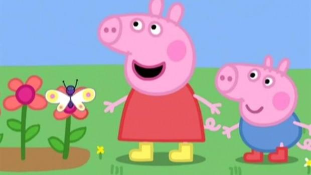 Peppa Pig World Of Play Launches In America Sharecast Com