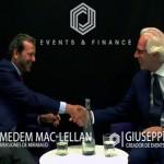 events finance con jaime medem