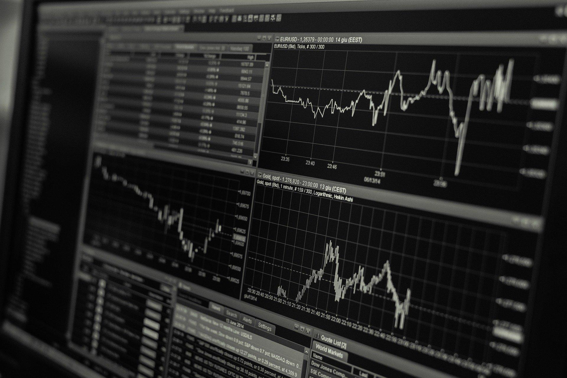 Consultorio de análisis técnico: Repsol, Santander, Ence, Enagás, Rovi, Deoleo, Miquel y Costas y Royal Caribbean