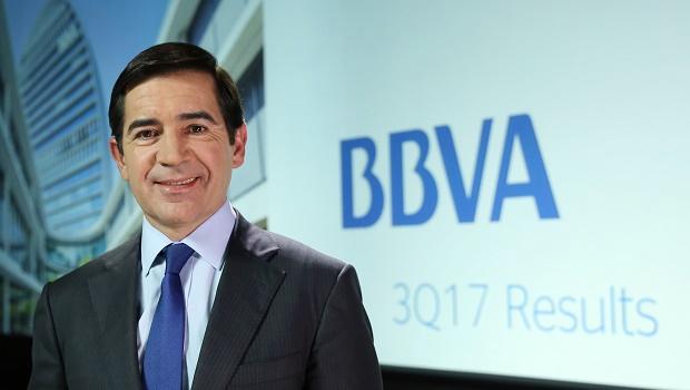 Torres: BBVA es un 'banco honesto' y el caso Villarejo no impacta en el negocio