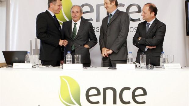 ep ence recibe una evaluacion verde de spsu financiacionla adquisicionla plantapuertollano