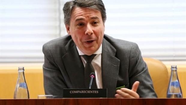 ep ignacio gonzalez comparecela comisioninvestigacionla corrupcion