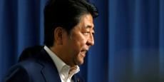 le-premier-ministre-japonais-shinzo-abe-ldp-le-10-juillet-2016-a-tokyo-au-japon