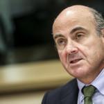 ep economia- guindos bce elogiabuena marchaespana cuya desaceleracion es mas limitada quela zona euro