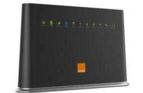 ep router hibrido adsl 4g orange