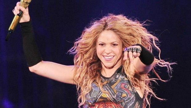 Shakira sells rights to her songs to United Kingdom company