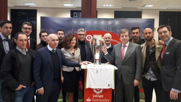 Santander acoge el tour de la copa de laliga santander for Web oficina euskaltel