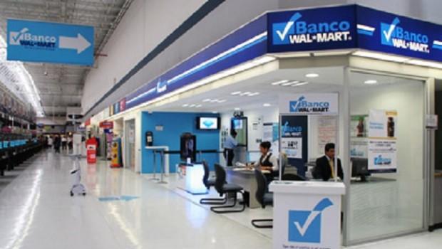 banco walmart mexico