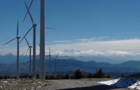 ep archivo   aerogeneradores de la central eolica de la sierra del trigo