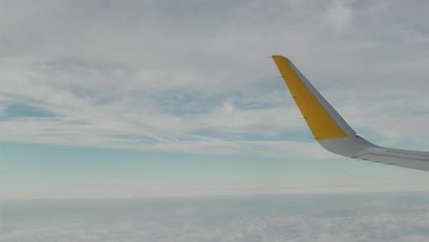 ep avion aeropuerto volar