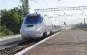 ep economiaempresas- talgo suministrara dos trenesalta velocidaduzbekistan57 milloneseuros