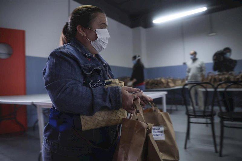 El Covid dejará en España niveles de pobreza  inéditos : casi 11 millones de personas