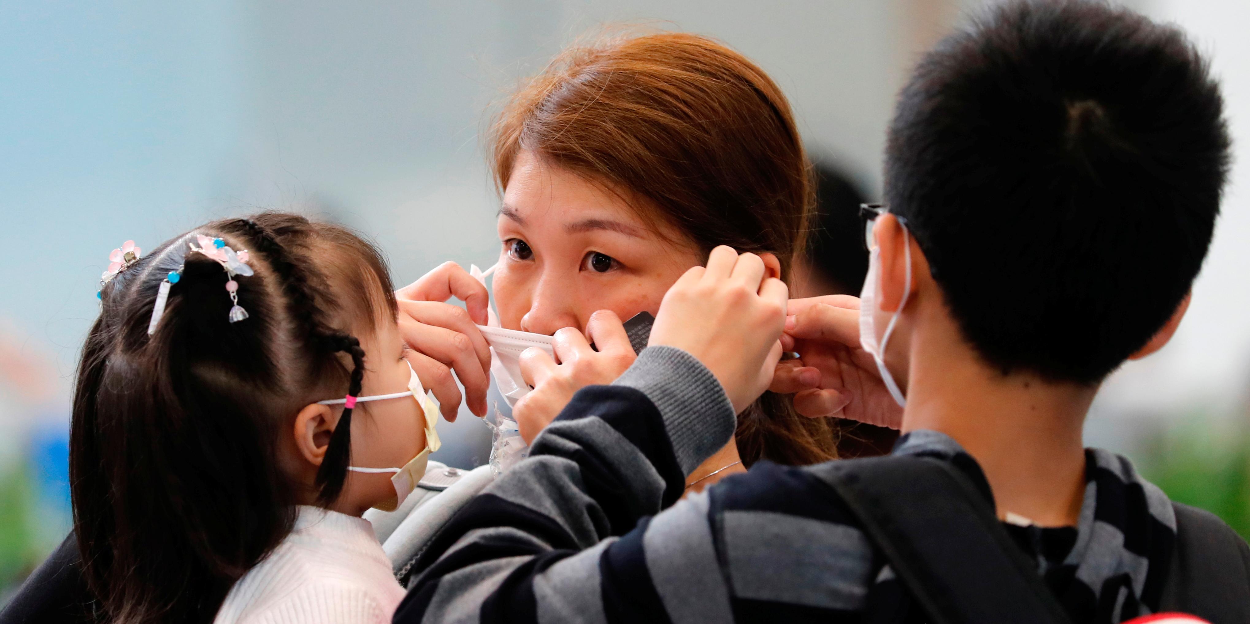 Los gigantes del lujo europeos tiemblan por el potencial impacto del coronavirus chino
