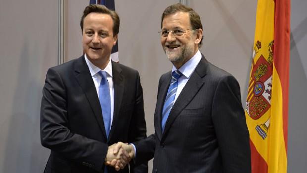Qu pasar a con los brit nicos que viven en espa a de - Como son los ingleses ...
