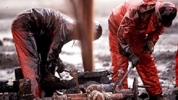 yacimiento petroleo mexico