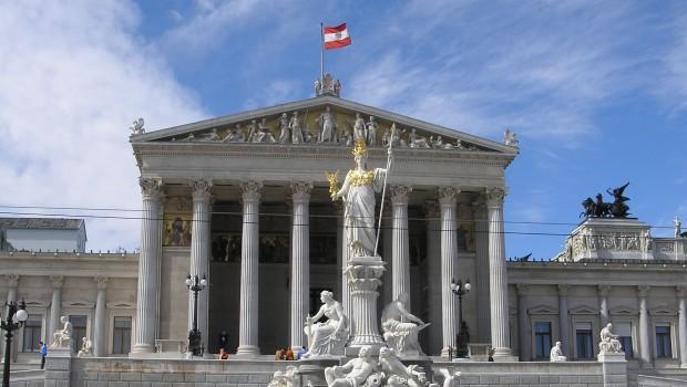 Austria Parlamento