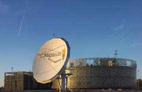 ep archivo   antena de hispasat
