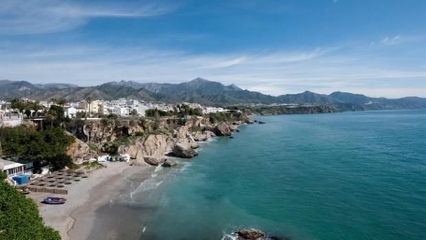 ep playa costasol malaga turismo naturaleza descanso ocio mar mediterraneo