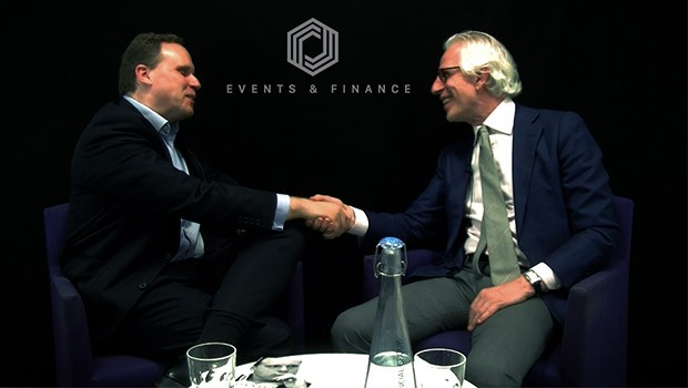 giuseppe tringali y daniel lacalle events finance