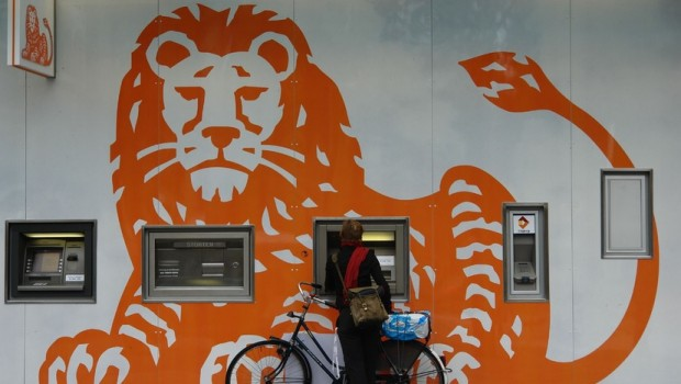 ing direct banco cajero