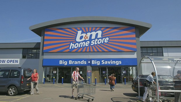 bandm, retail, shop