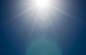 ep galicia registra temperaturas 10 gradoselevadaslo habitualmayo conmaxima347courense