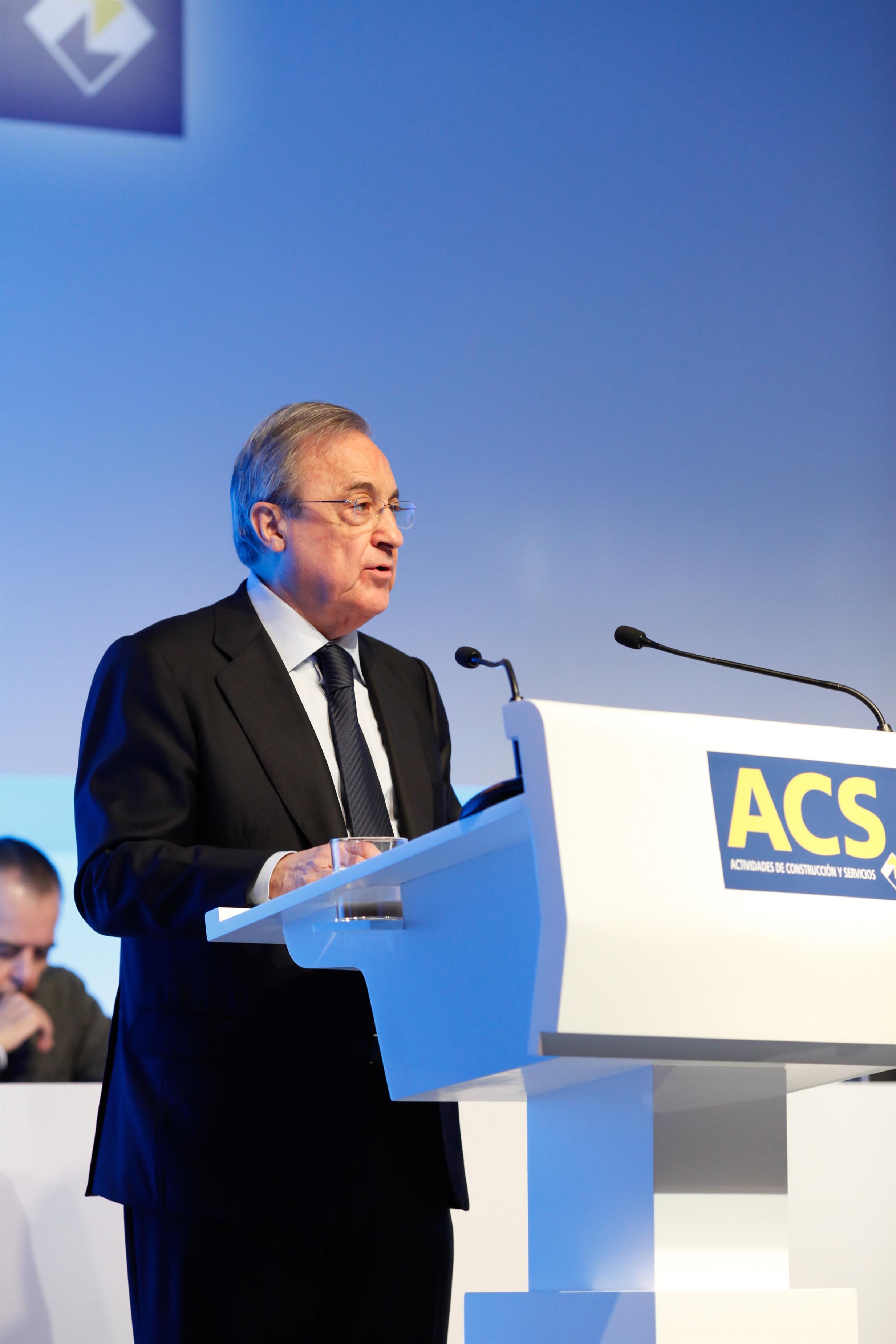 ACS compra a GIP el 49% de Bow Power por 85 millones y alcanza el 100%