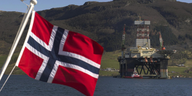 Norway sovereign wealth fund, world's biggest, to drop oil, gas stocks