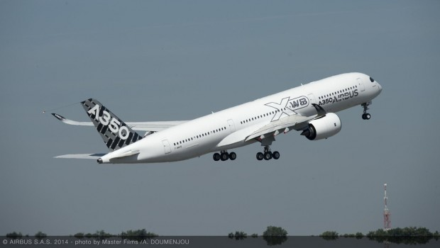 Emergency directive issued for potentially explosive Airbus A350 fault