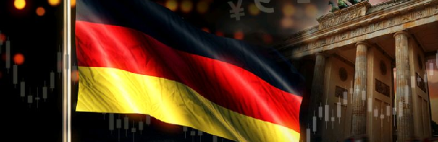 """Alemania evita la recesión pero sigue en una situación """"desesperada"""""""