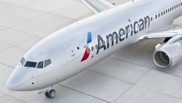 ep american airlines suspende temporalmentevueloscaracasmaracaibo