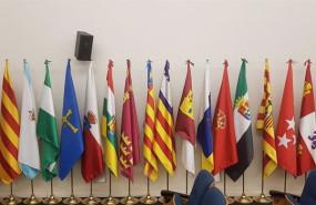 ep banderas de espana y las comunidades autonomas