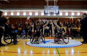 ep el ilunion conquista su 19 copa del rey de baloncesto en silla de ruedas